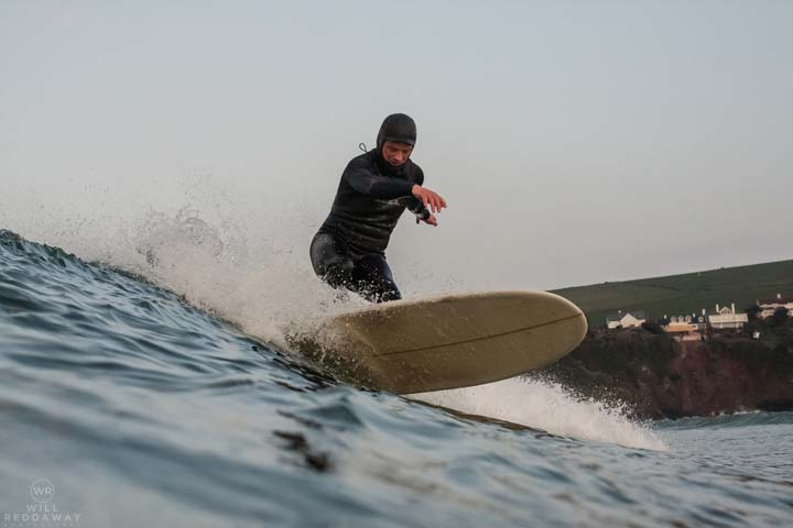 Specialist Water Photography | Devon Surf Photographer